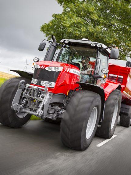 Tractor rijbewijs praktijk opleiding